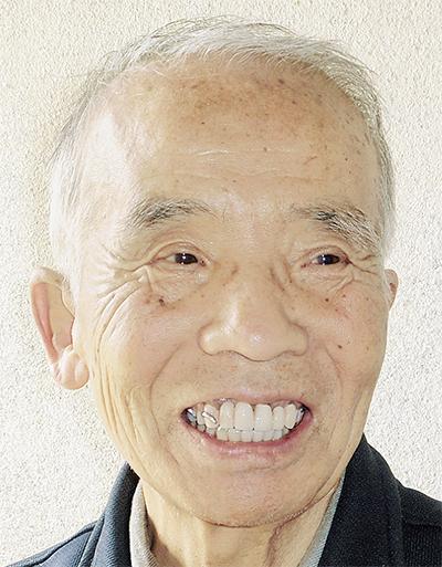 田中 喜三郎さん