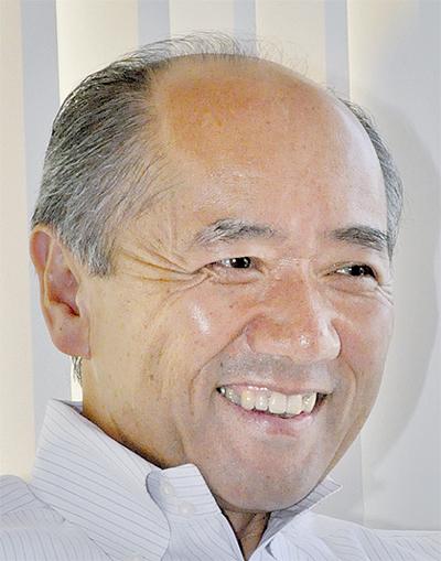 木村 俊雄さん