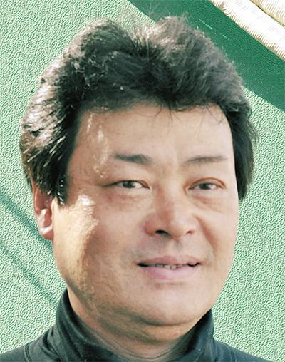 細 康徳さん