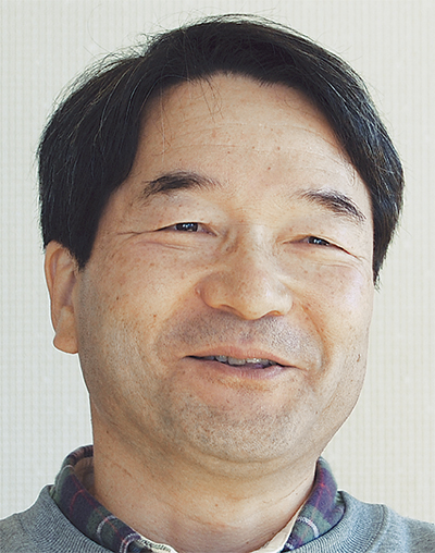 及川 和彦さん