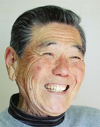 佐藤信(まこと)さん