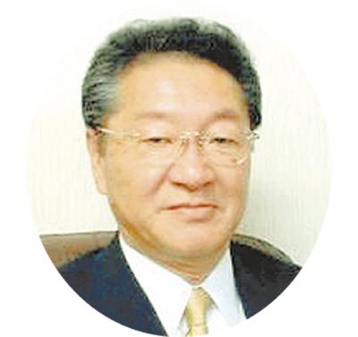 村松氏が新会長に