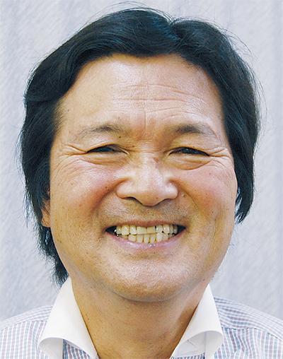 田邊 平一さん