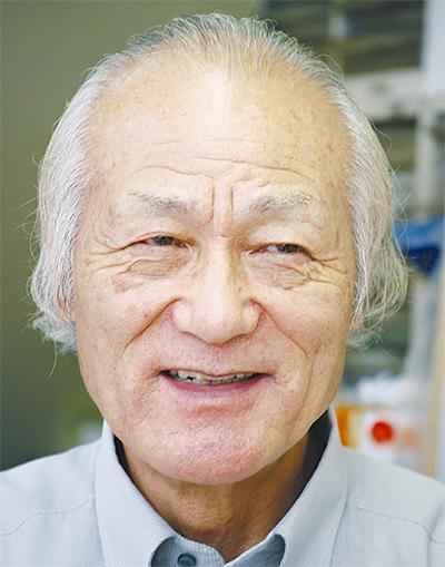 鈴木 英文さん