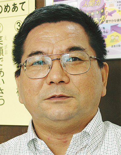山本 博司さん