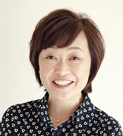 増田明美さんが語る