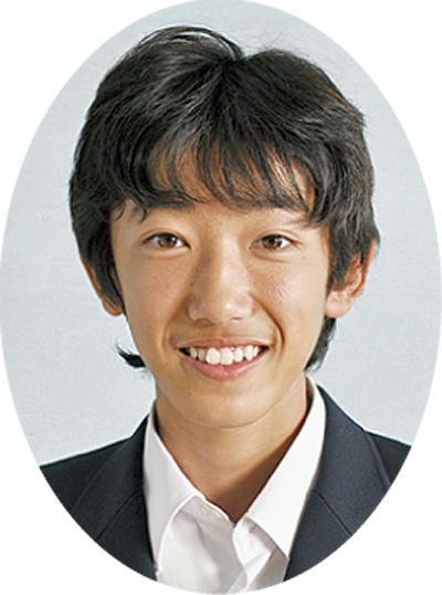 倉橋さんが県知事賞