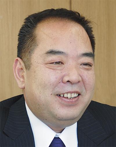 杉崎 隆之さん