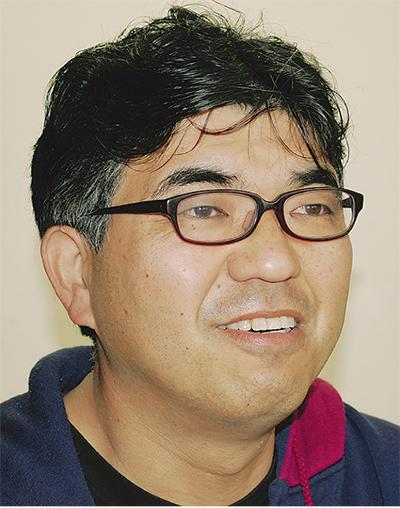 吉田 光晴さん