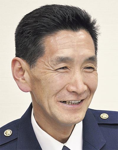 山本 裕行さん