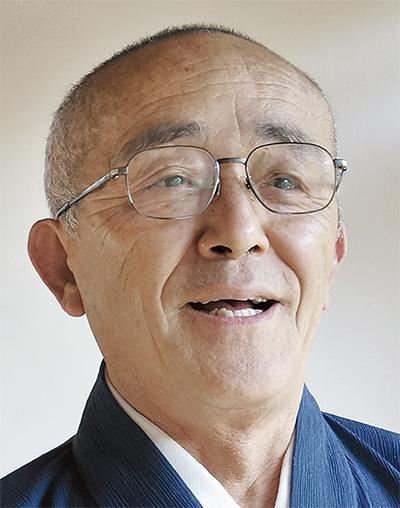 菊地 英昭さん