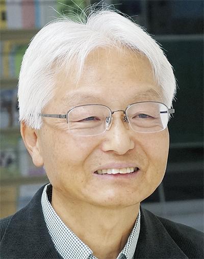 中村 成信さん
