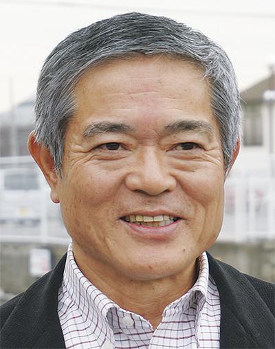 鈴木 茂さん