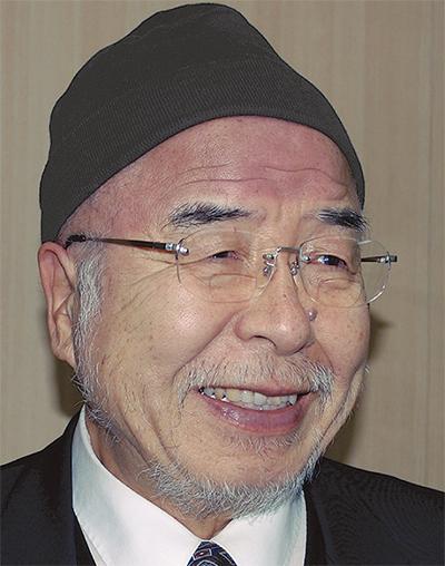 長谷川 義信さん