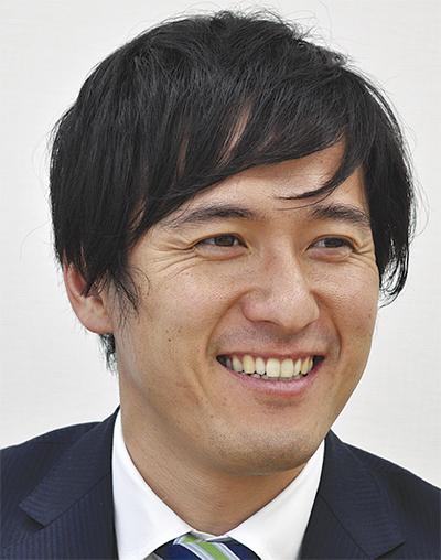 坂本 紘司さん