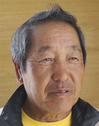 西生 孝雄さん