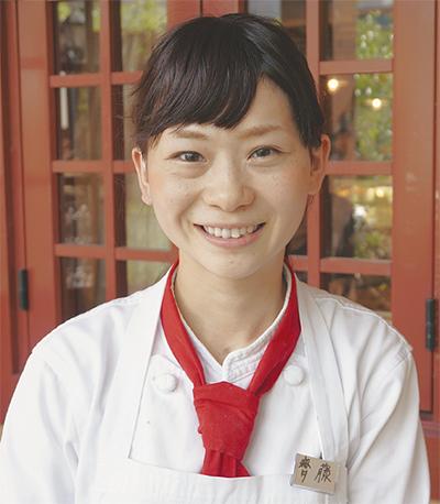 県洋菓子協会展でW受賞