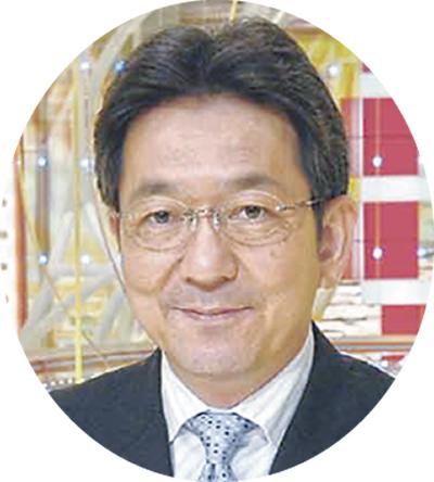 杉尾秀哉氏が日本を語る