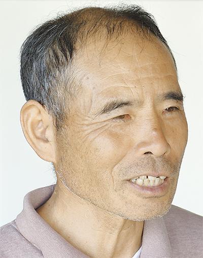 杉崎 秀男さん