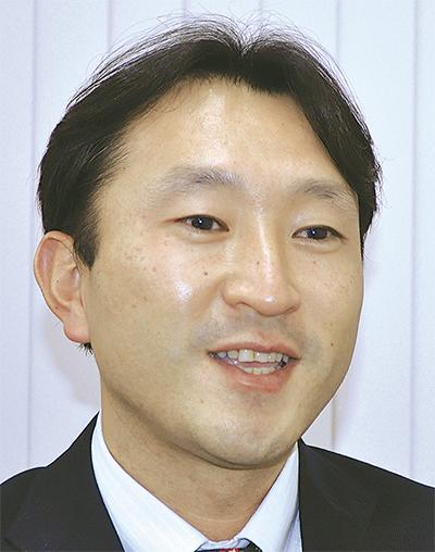 豊田 大知さん