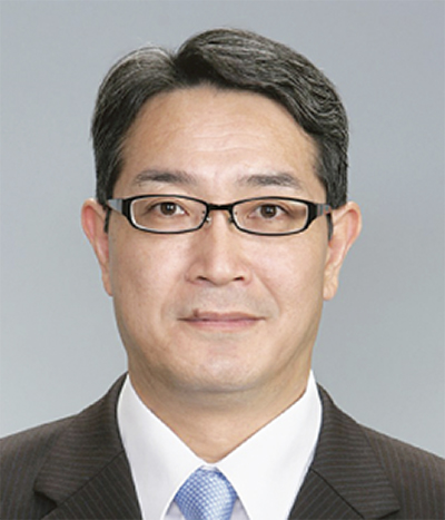新議長に黒沢氏