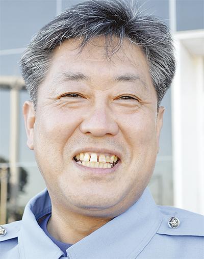 伊東 博志さん