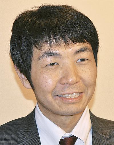 今井 裕樹さん