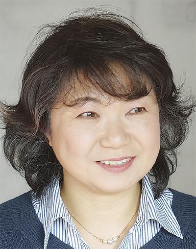 斉藤 由紀子さん