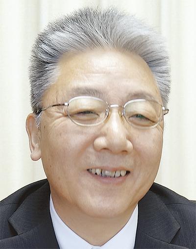 常盤 哲弘さん