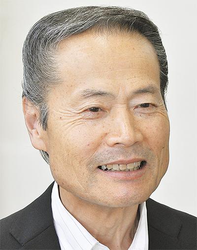 杉山 喜久雄さん