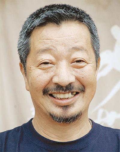 宮川 茂夫さん
