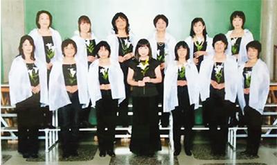 12月に 10周年コンサート