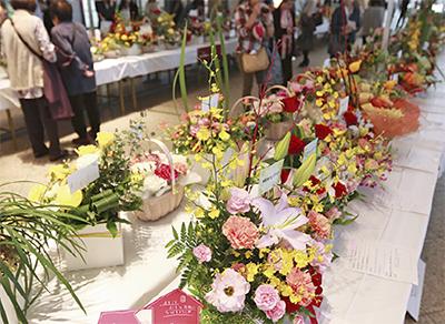 心躍る花の祭典