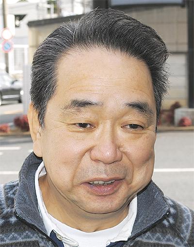 鈴木 純さん