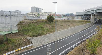 寒川工業地UP率トップ
