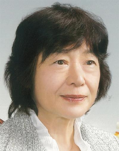 蓑島 眞弓さん