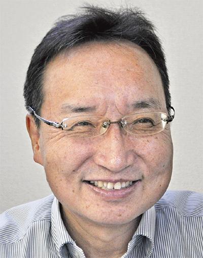 藤澤 輝夫さん