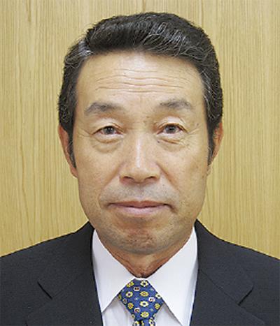 磯川さんに県教育功労賞