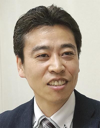 山本 毅さん