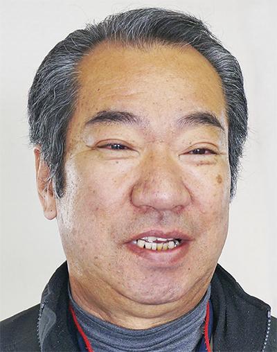 脇 義久さん