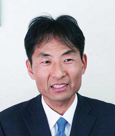 木村 孝明さん