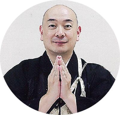 大谷徹奘氏が講演