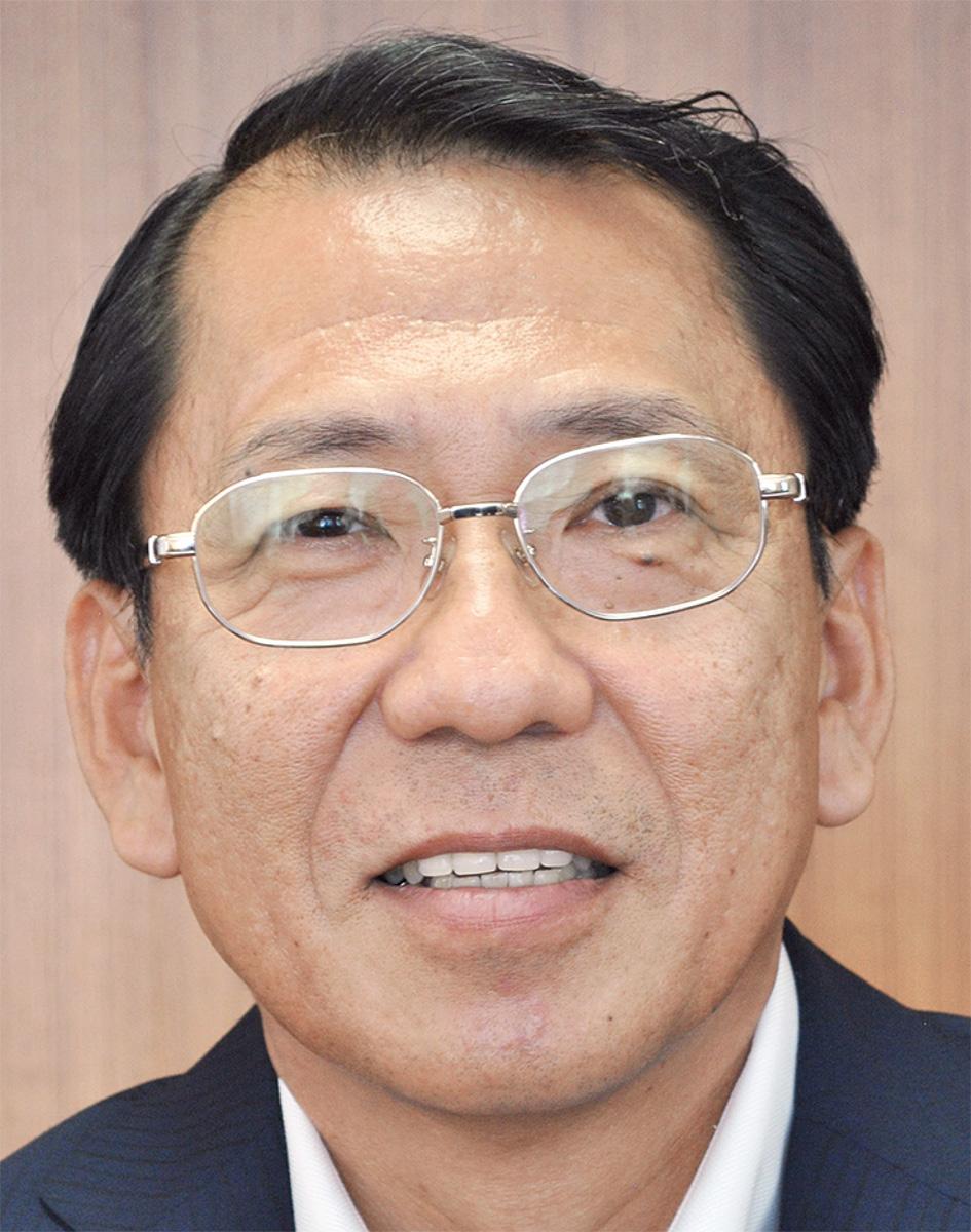 藤沢 佳文さん