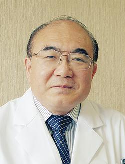 故郷へ医療支援に赴いた山崎医師
