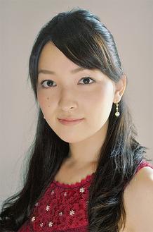 ミス日本グランプリに挑む酒井美帆さん