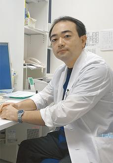 湯浅直樹主任医長