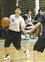 148cmのバスケ県代表