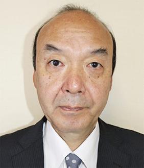 吉野雅裕氏