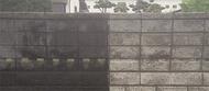 汚れた外壁や塀みるみる奇麗