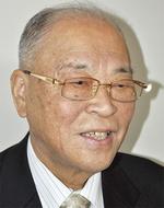 安永 享滋さん